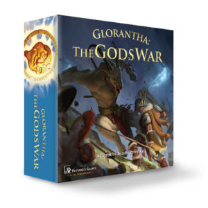 Glorantha - The Gods War (TGW)