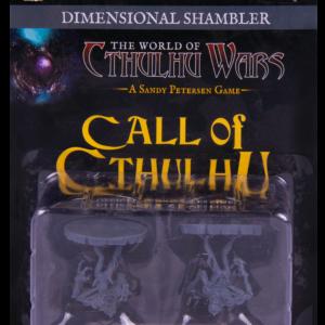 Dimensional Shambler Blister Pack