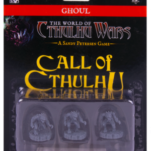 Ghoul Blister Pack