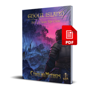 Ghoul Island Act 3 (PDF)