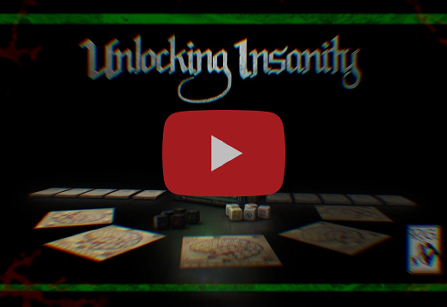 "Unlocking Insanity ""How to Play"" Video"